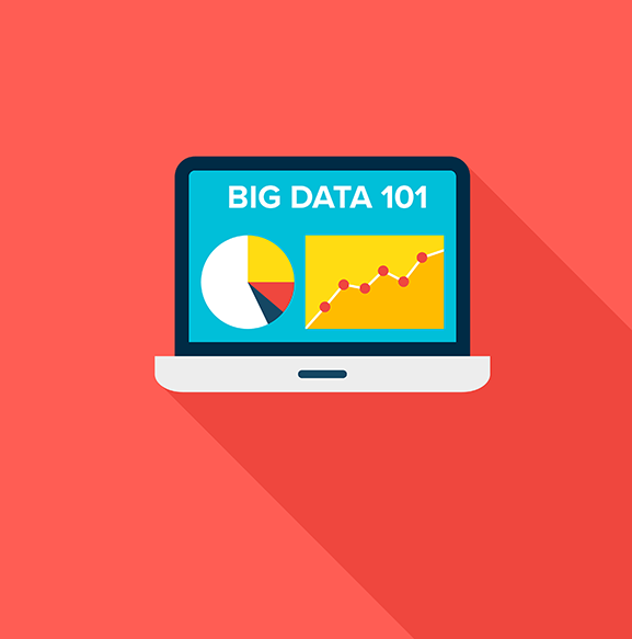 Big Data 101 Image