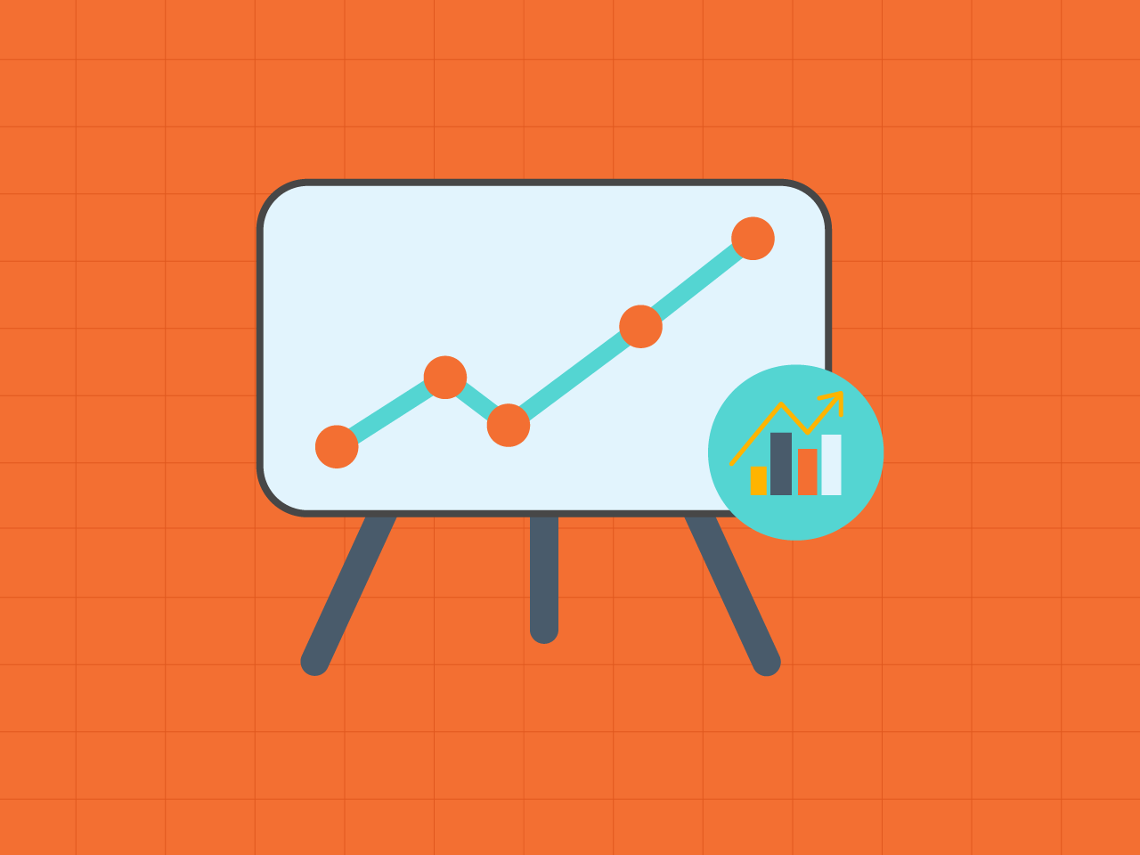 Digital Analytics & Regression Image