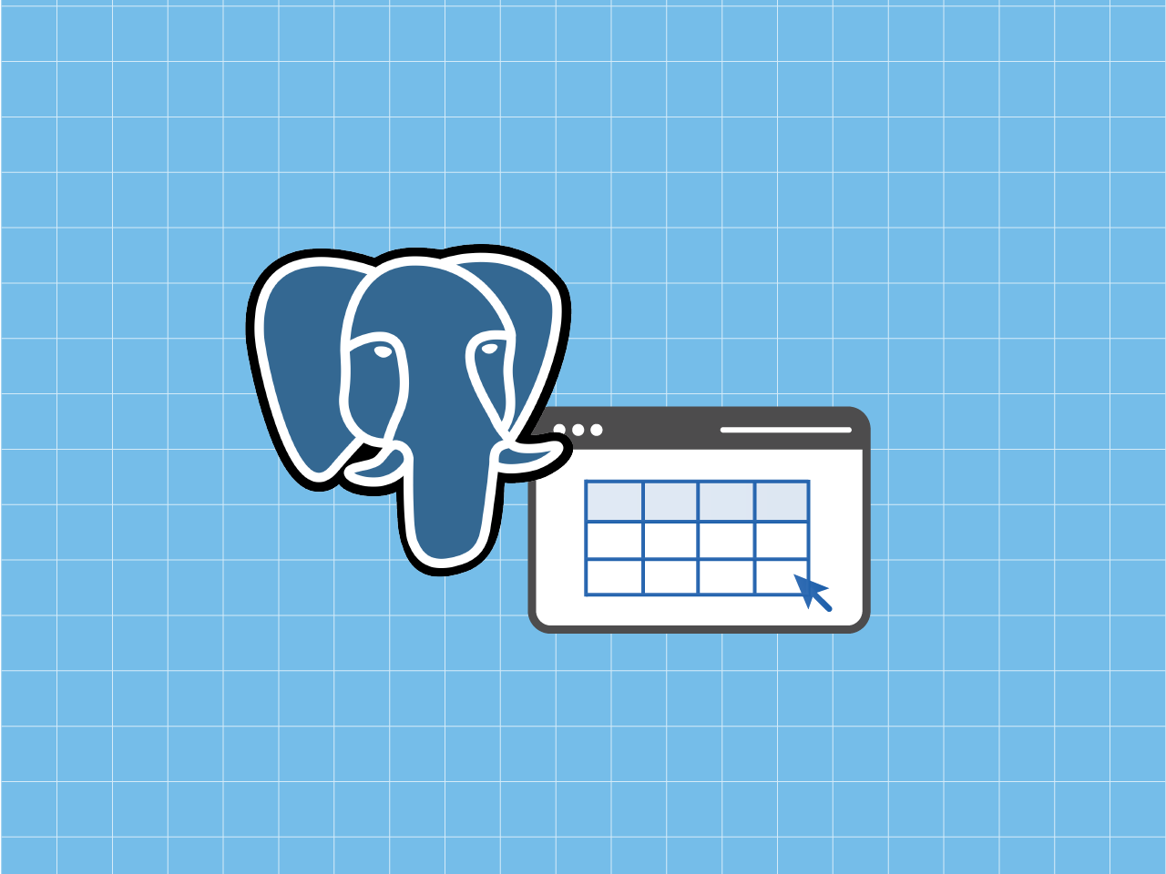 Create Tables and Load Data in PostgreSQL using pgAdmin thumbnail