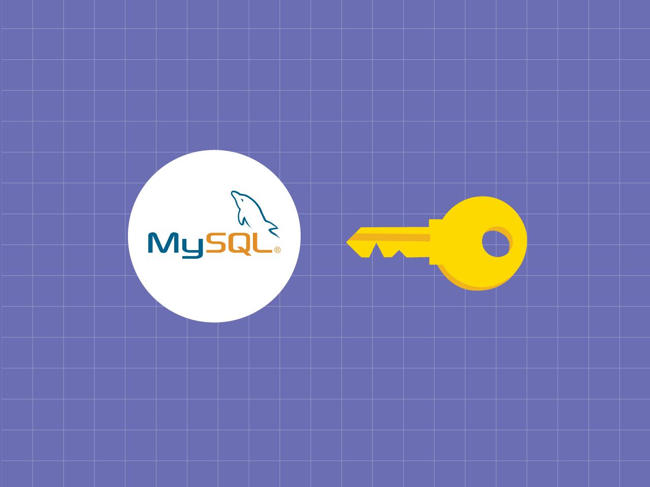 Keys and Constraints in MySQL thumbnail